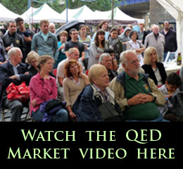 Watch the QED market video